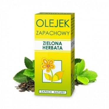 Olejek zapachowy Zielona Herbata Etja