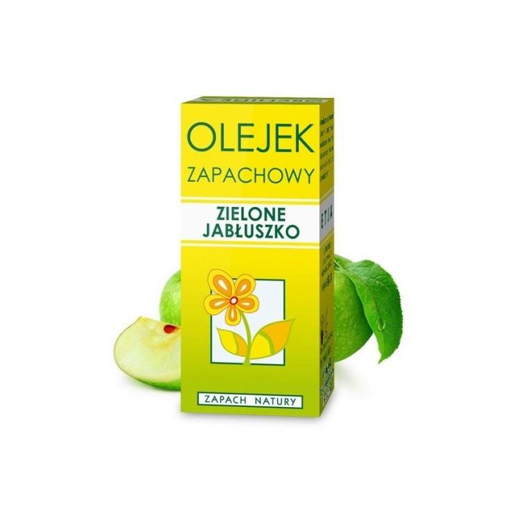 Olejek zapachowy Zielone Jabłuszko Etja