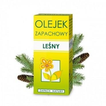 Olejek zapachowy Leśny Etja