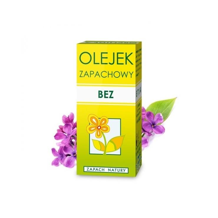 Olejek zapachowy Bez Etja