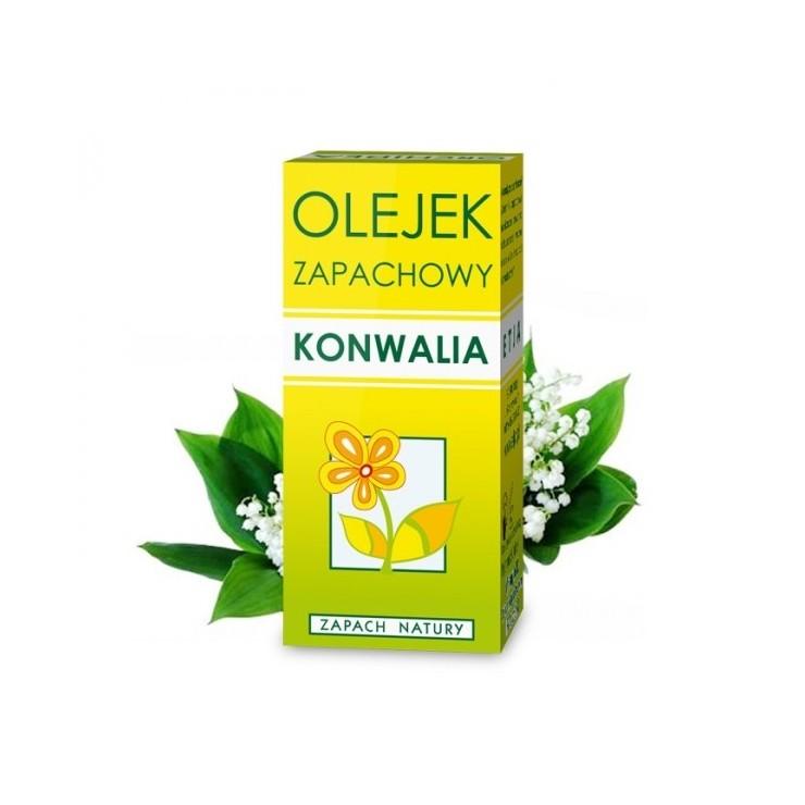 Olejek zapachowy Konwalia Etja