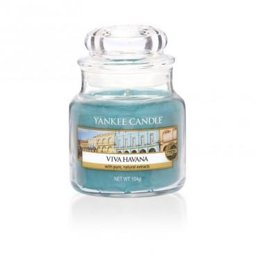 Mała świeca Viva Havana Yankee Candle