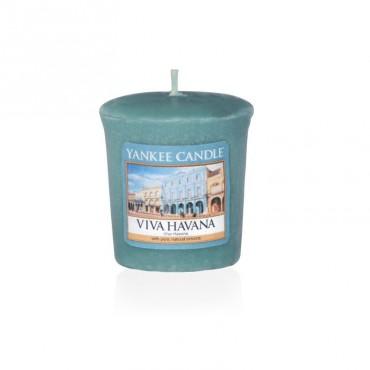 Sampler Viva Havana Yankee Candle