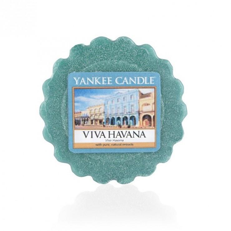Wosk Viva Havana Yankee Candle
