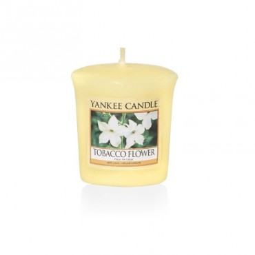 Sampler Tobacco Flower Yankee Candle