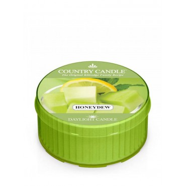 Daylight świeczka Honeydew Country Candle