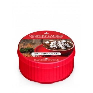 Daylight świeczka Hot Chocolate Country Candle