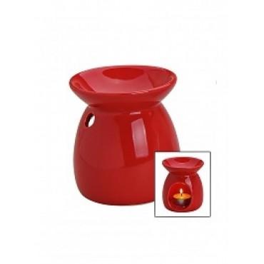 Kominek Simple (czerwony)