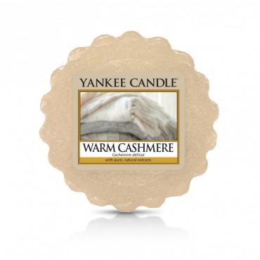 Wosk Warm Cashmere Yankee Candle