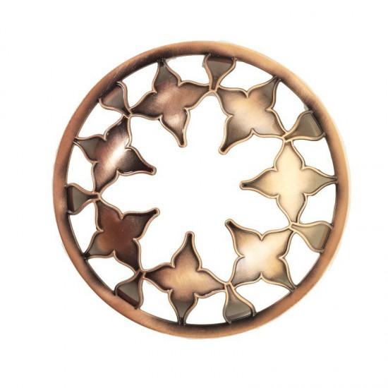 Maroccan Copper Illuma-Lid - nakładka na świecę