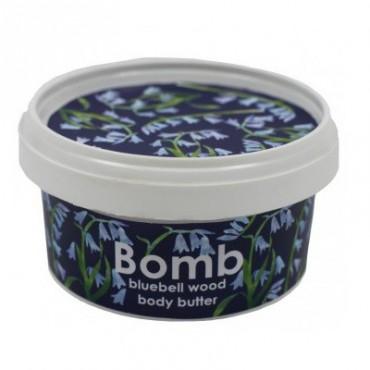 Masło do ciała z 30% Shea LEŚNA POLANA Bomb Cosmetics