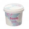 Peeling pod prysznic z masłem shea MAŚLANY Bomb Cosmetics