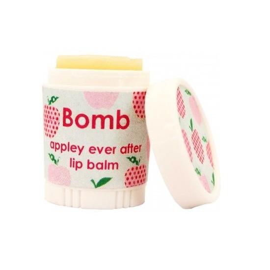 Balsam do ust JABŁKO z MIGDAŁAMI – Bomb Cosmetics