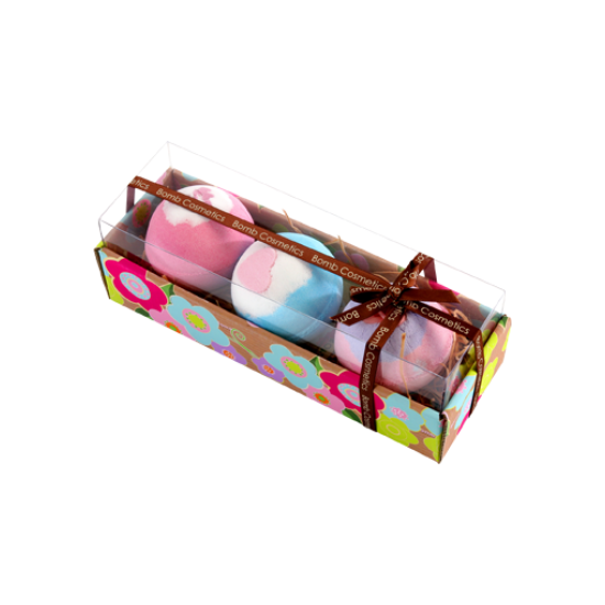 Zestaw upominkowy BOMBY PREMIUM Bomb Cosmetics