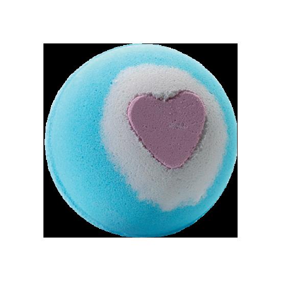 Musująca kula do kąpieli SZALEŃSTWA PO ZMROKU Bomb Cosmetics