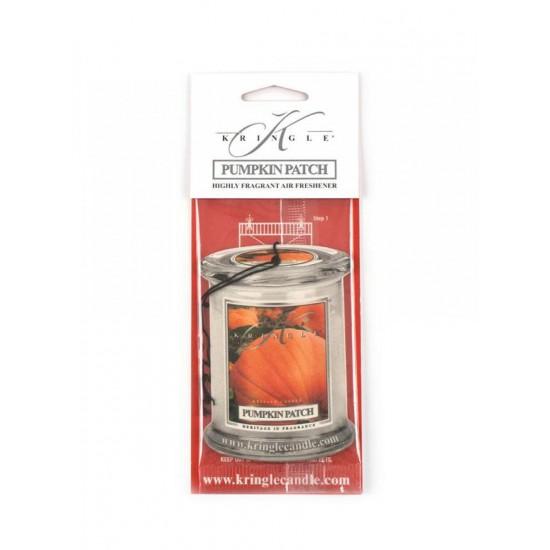 Odświeżacz powietrza Pumpkin Patch Kringle Candle