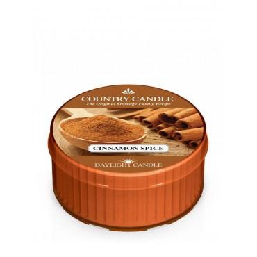 Daylight świeczka Cinnamon Spice Country Candle