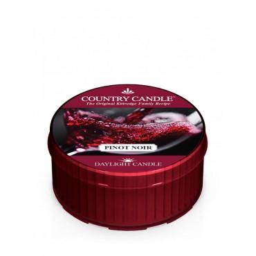 Daylight świeczka Pinot Noir Country Candle