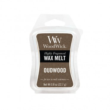 Wosk Oudwood WoodWick