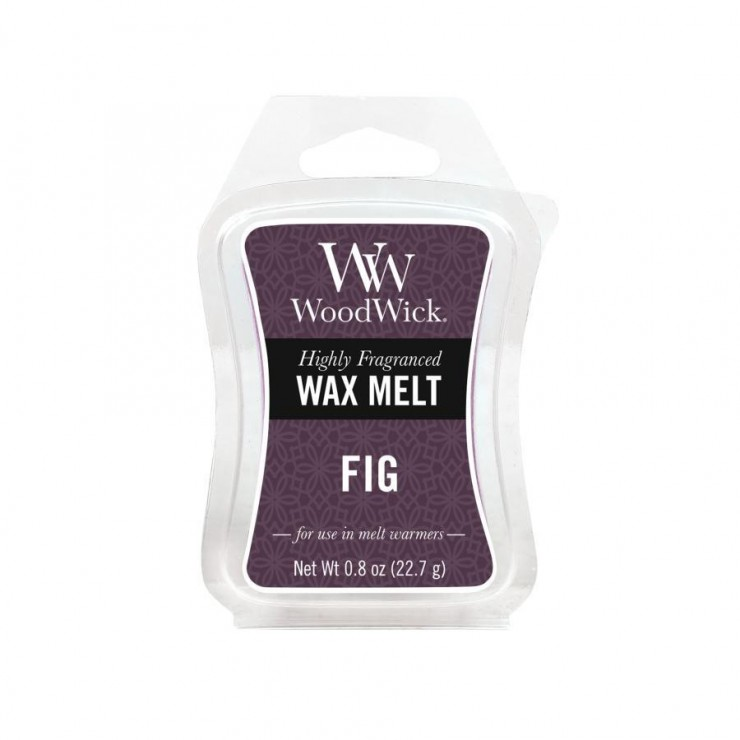 Wosk Fig WoodWick.