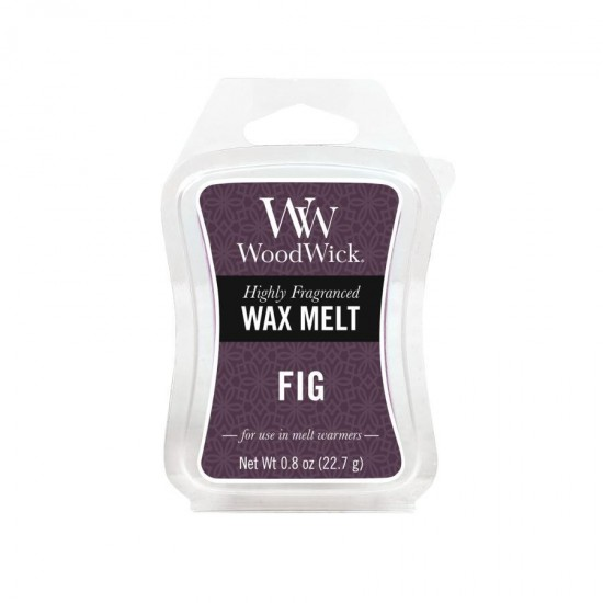 Wosk Fig WoodWick