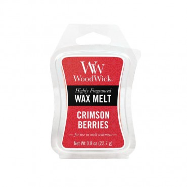 Wosk Crimson Berries WoodWic