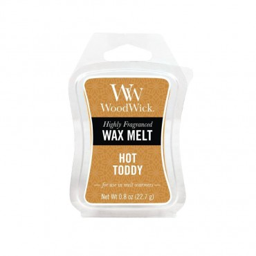 Wosk Hot Toddy WoodWick