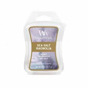 Wosk Artisan  Sea Salt Magnolia WoodWick