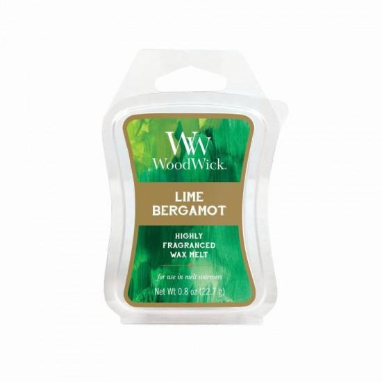 Wosk Artisan Lime Bergamot WoodWick