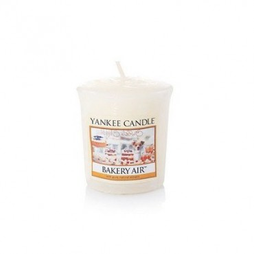 Sampler Bakery Air Yankee Candle