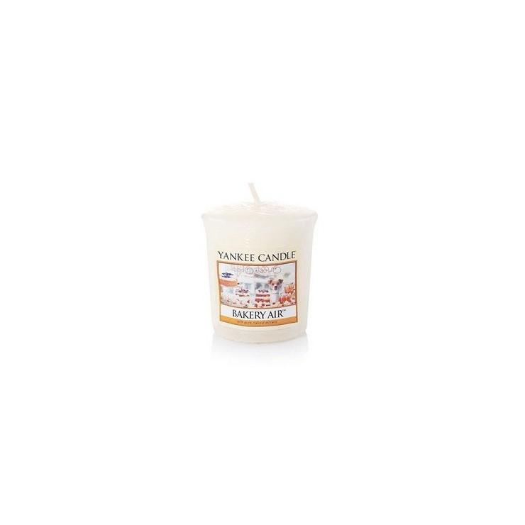 Sampler Bakery Air Yankee Candle