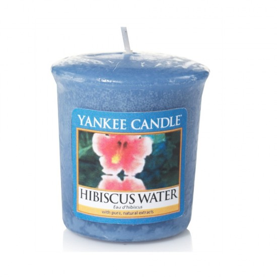 Sampler Hibiscus Water Yankee Candle
