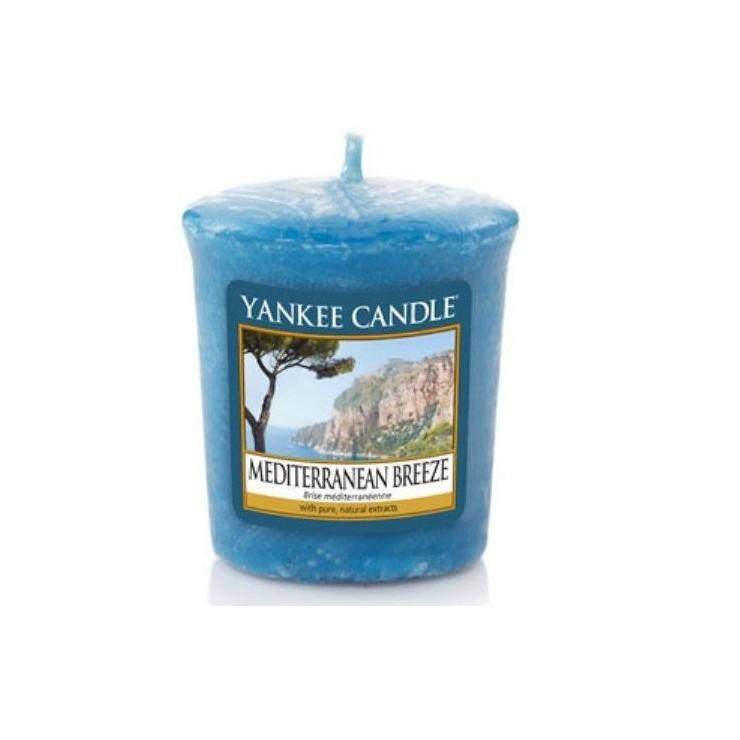 Sampler Mediterranean Breeze Yankee Candle