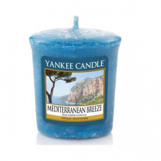 Sampler Mediterranean Breeze Yankee Candle