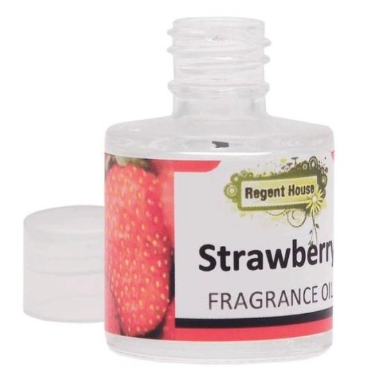Olejek zapachowy TRUSKAWKA