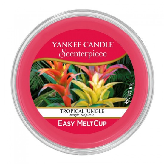 Wosk Scenterpiece Tropical Jungle Yankee Candle