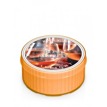 Daylight świeczka Rose All Day Kringle Candle
