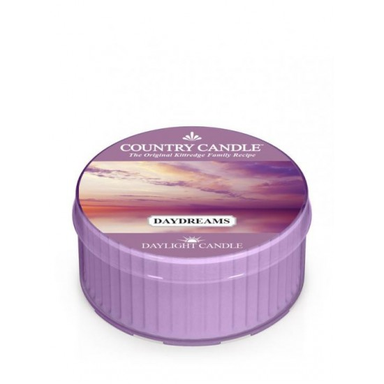 Daylight świeczka Daydreams Country Candle