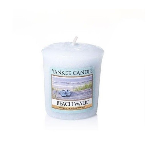Sampler Beach Walk Yankee Candle