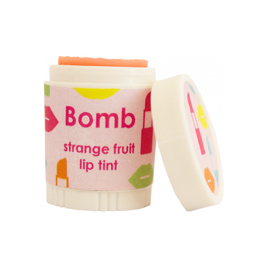 Balsam do ust z połyskiem DZIWNY OWOC Bomb Cosmetics