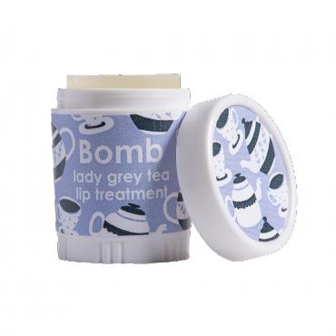 Intensywna kuracja do ust LADY GREY Bomb Cosmetics