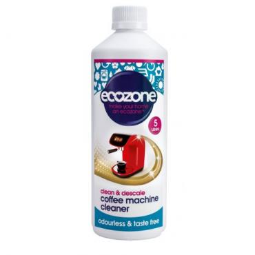 Płyn do czyszczenia i odkamieniania ekspresu do kawy Ecozone, 500ml