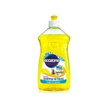Płyn do Mycia Naczyń Cyrtynowy Ecozone 500 ml