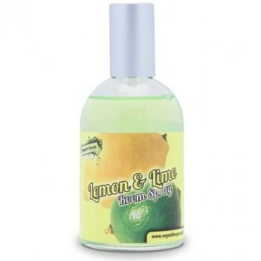 Perfumy do wnętrz Cytryna i Limetka