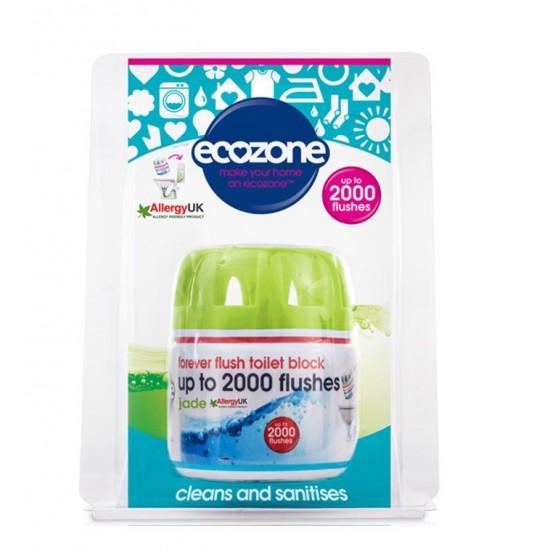 Ecozone Odświeżacz do toalety na 2000 użyć, JADE