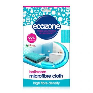Ecozone Ściereczka z mikrofibry do łazienki