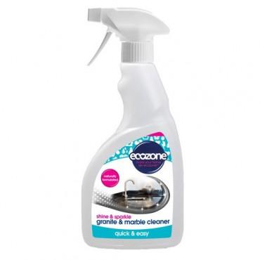 Ecozone Spray do czyszczenia granitu i marmuru 500ml