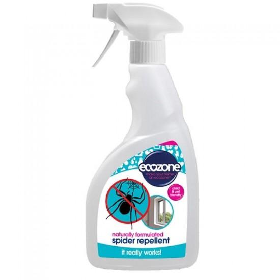 Ecozone Spray odstraszający pająki, 500ml