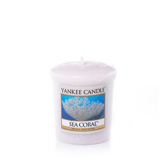 Sampler Sea Coral Yankee Candle