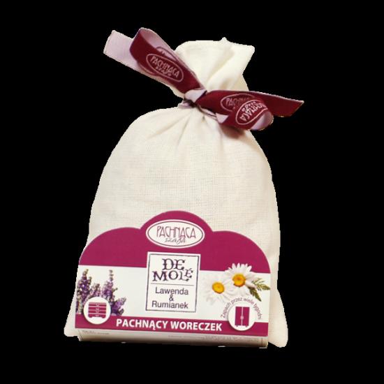 Woreczek zapachowy – DeMole Lawenda & Rumianek